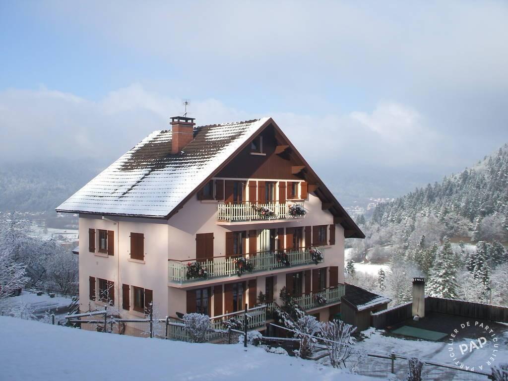 Gîte Gerardmer 18 Km