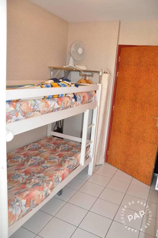 location appartement la baule 4 personnes d s 450 euros. Black Bedroom Furniture Sets. Home Design Ideas