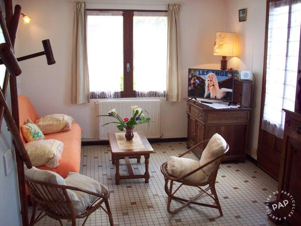 Appartement St Julien En Born-Contis Plage