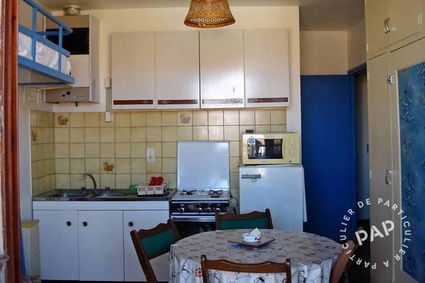 immobilier  La Barcares