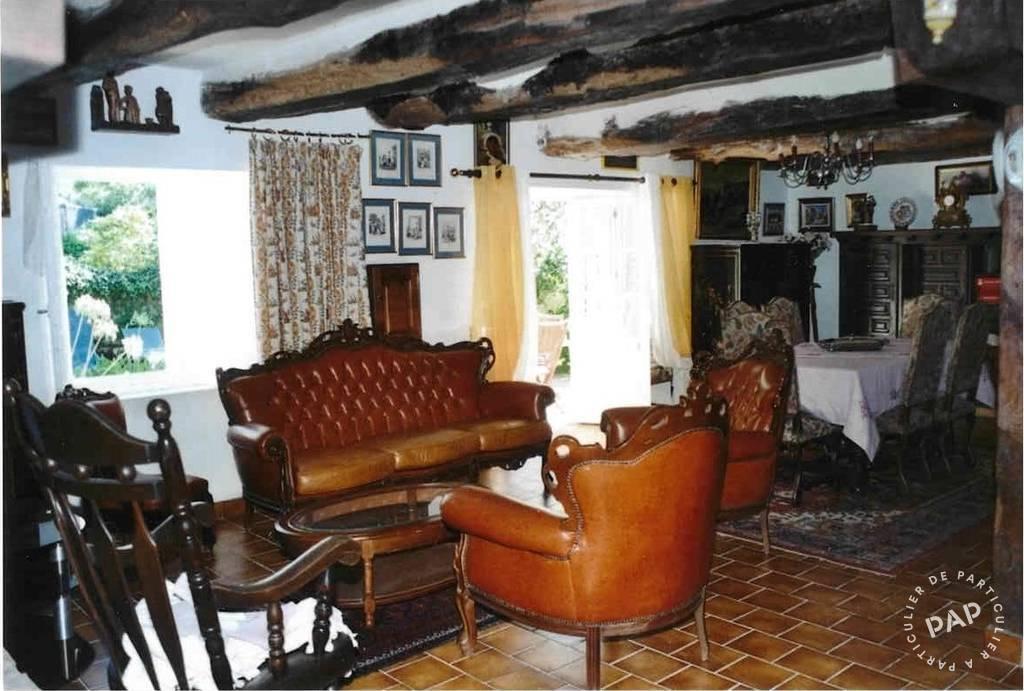 immobilier  Caudan - Lorient