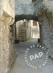 immobilier  Pres De Vallon Pont D'arc