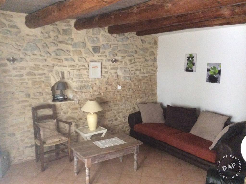 immobilier  Codolet