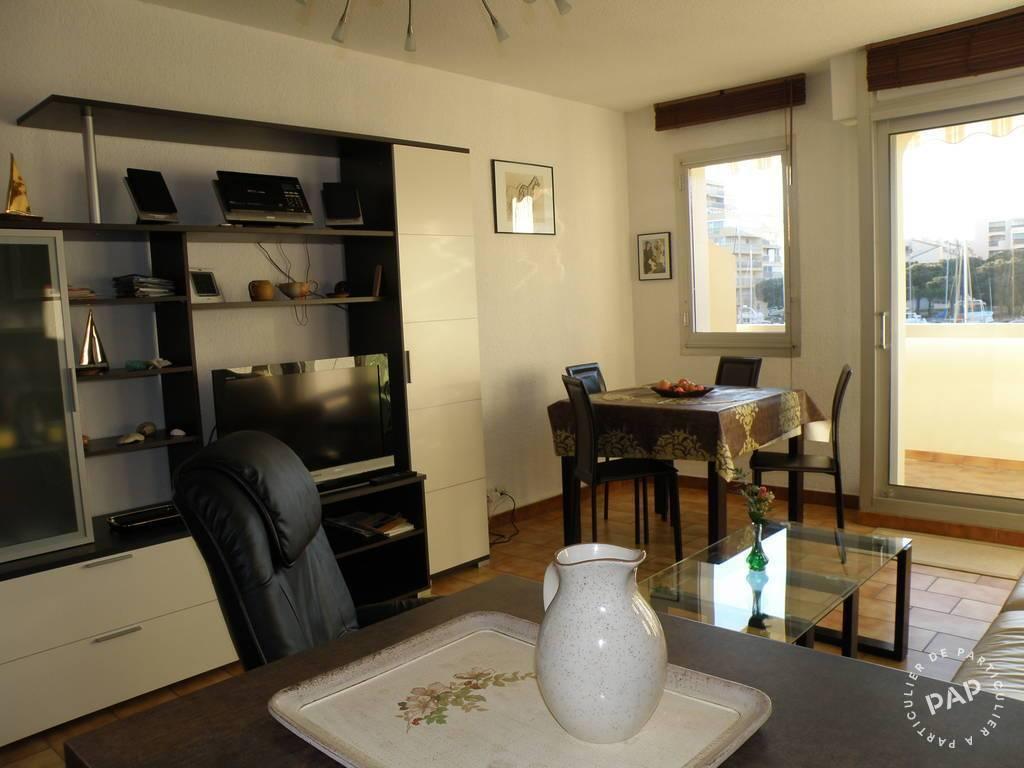 immobilier  Canet En Roussillon-Port