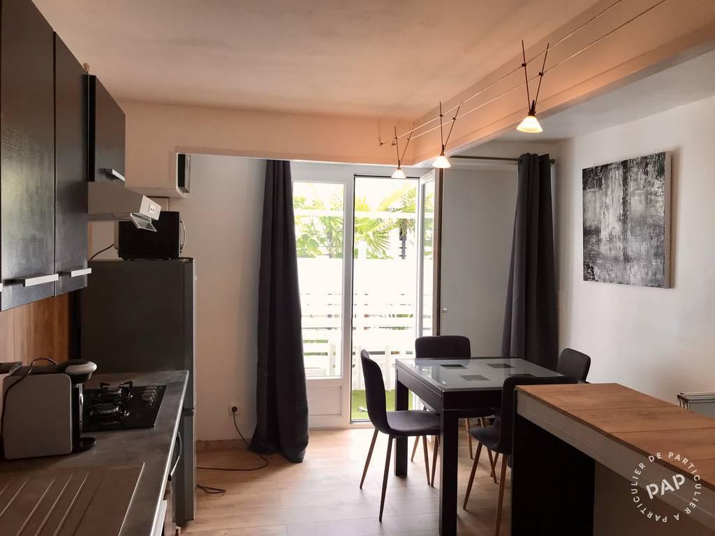 location appartement la rochelle 4 personnes ref 205810114 particulier pap vacances. Black Bedroom Furniture Sets. Home Design Ideas
