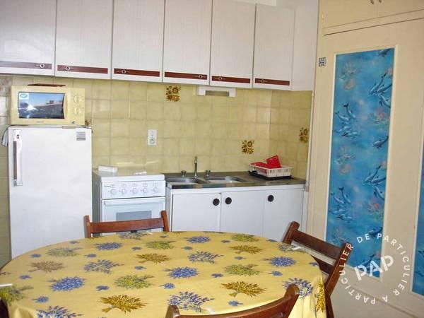 Appartement La Barcares