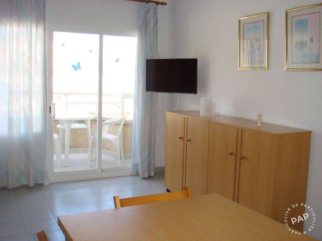 Appartement Costa Brava - L Estartit