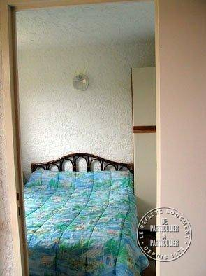 Appartement Agosta Plage