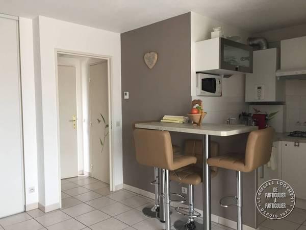 Appartement Cros De Cagnes