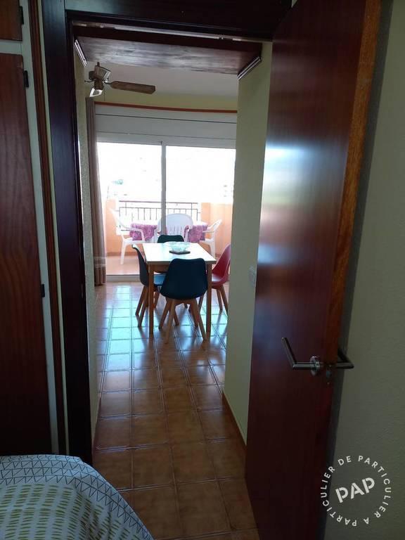 Appartement 2 Km Rosas