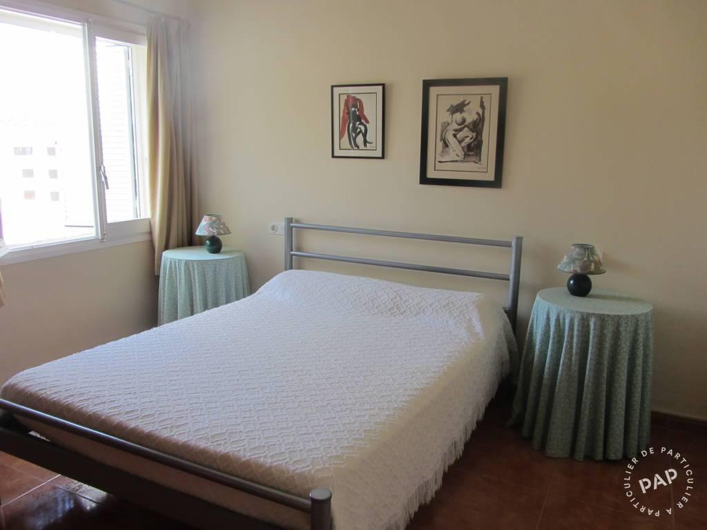 Appartement L'escala Costa Brava