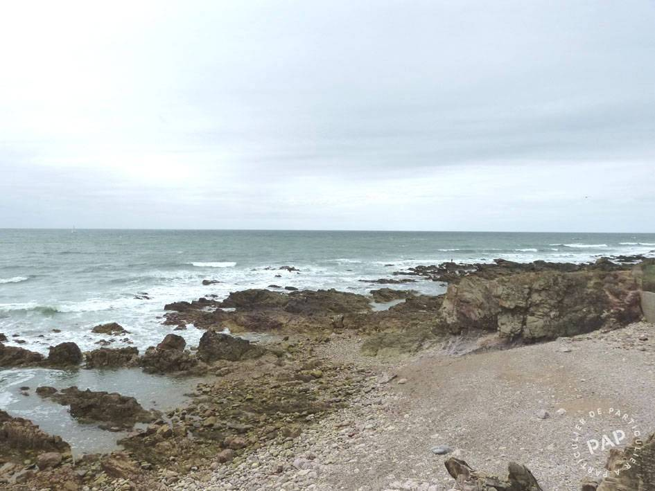 Appartement Sables D'olonne