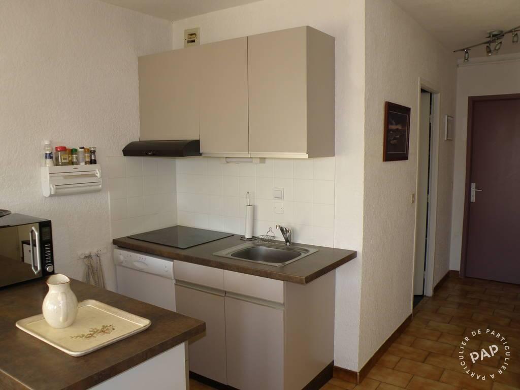 Appartement Canet En Roussillon-Port
