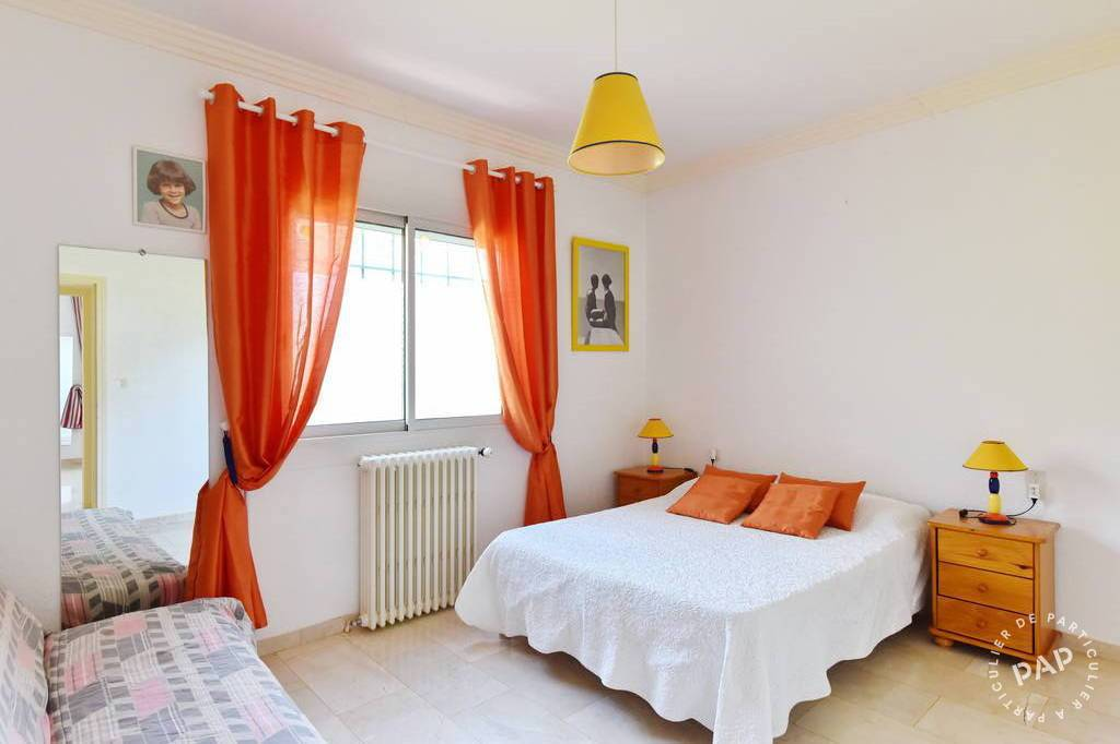 Maison Proche Canet-En-Roussillon