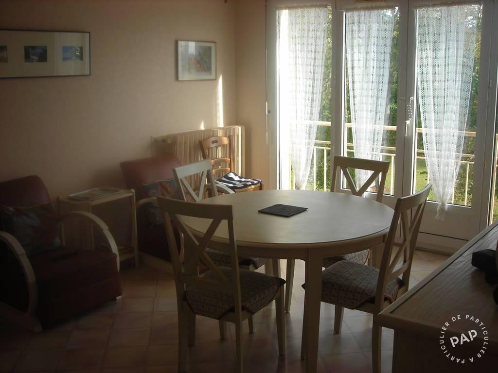 Location appartement hourtin 6 personnes ref 205810811 for Appartement bordeaux pap