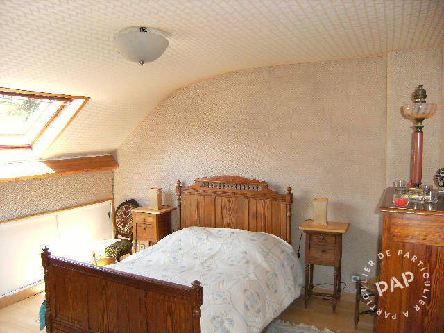 Maison   Quimiac-Mesquer