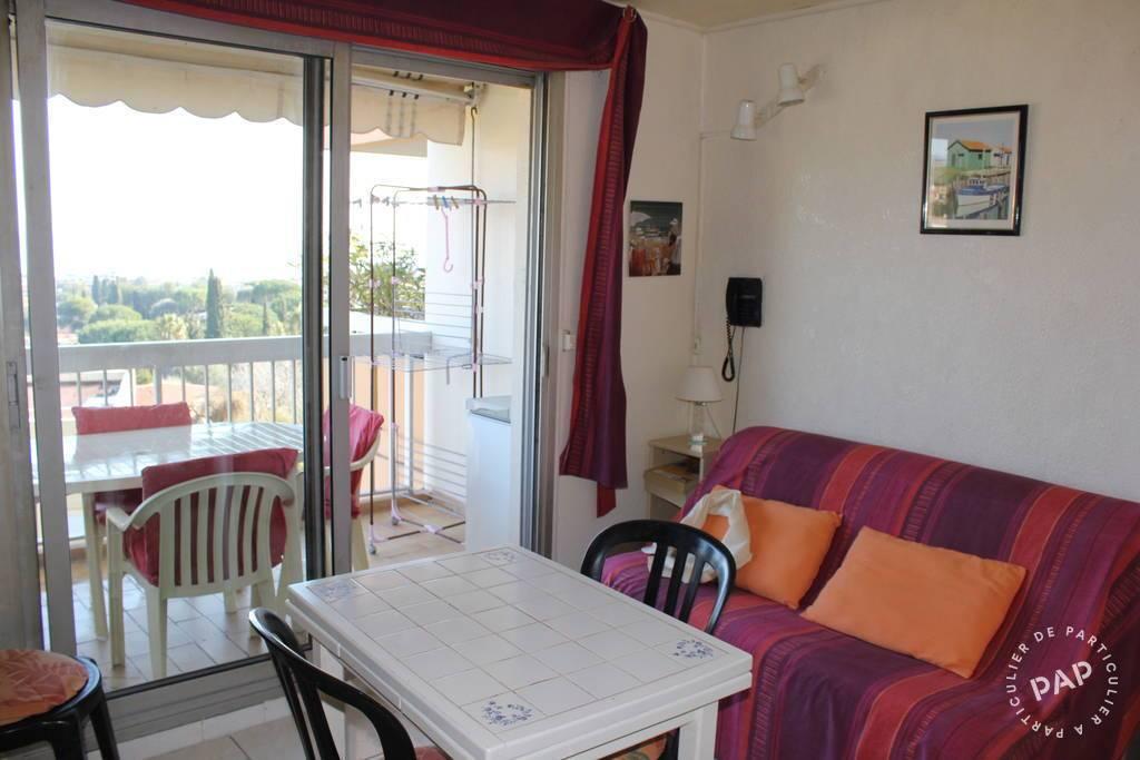 Appartement   Villeneuve Loubet