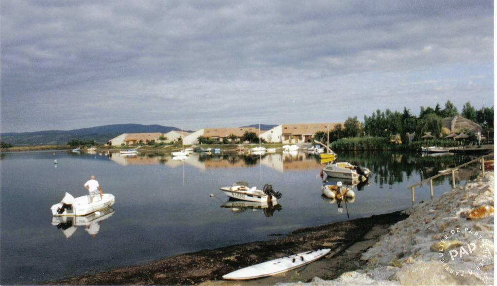 Maison   Port Leucate