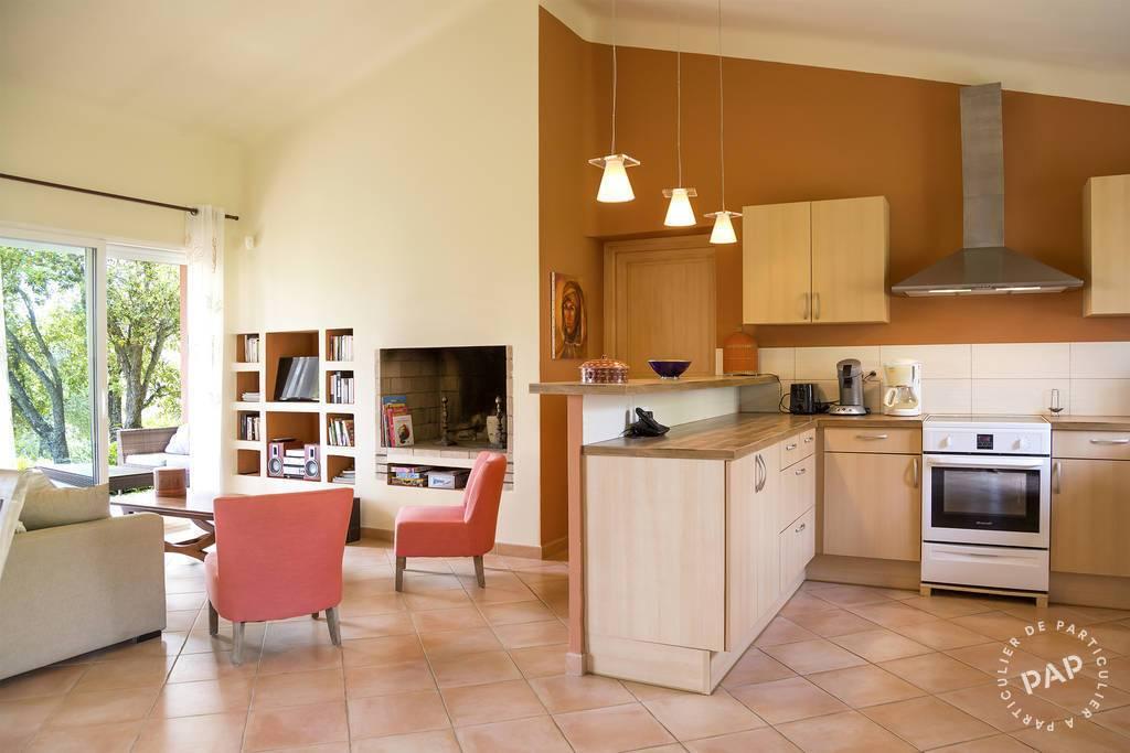 Maison   Sainte-Lucie-De-Porto-Vecchio