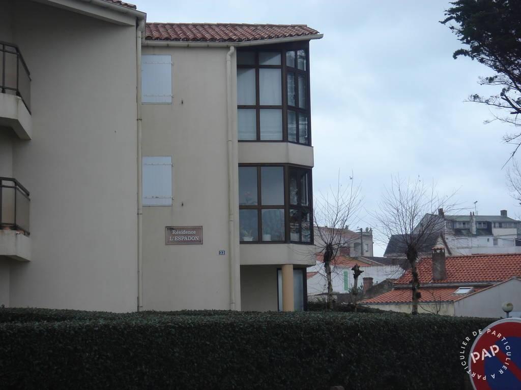 Appartement   Saint Gilles Croix De Vie