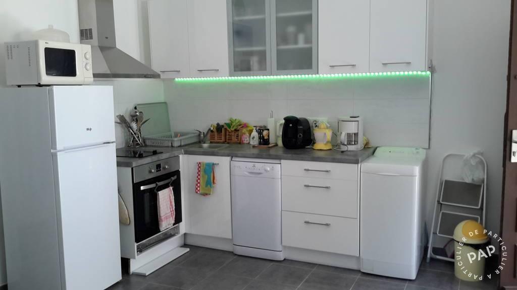 Location appartement ajaccio 4 personnes ref 205810337 for Location garage ajaccio