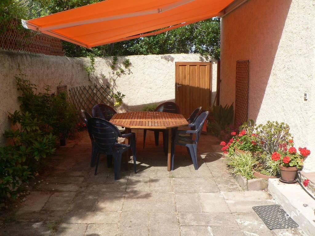 Immobilier Porticcio A 300M De La Mer