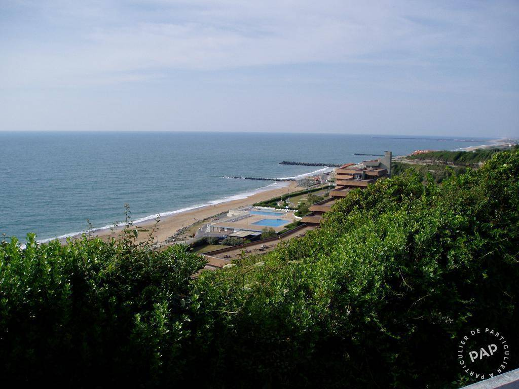 Immobilier Anglet