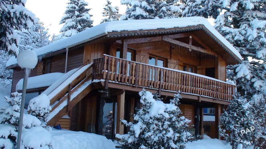 Guzet-neige-ustou - dès 790 euros par semaine - 9 personnes