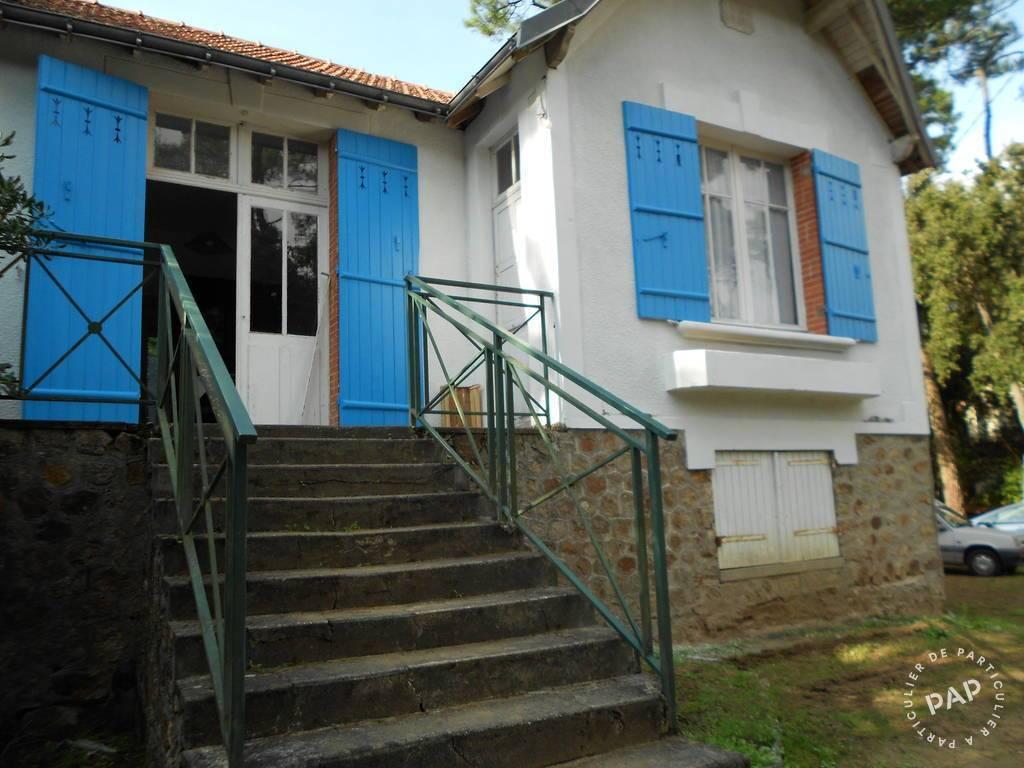Saint Brevin L'ocean - d�s 450 euros par semaine - 4 personnes