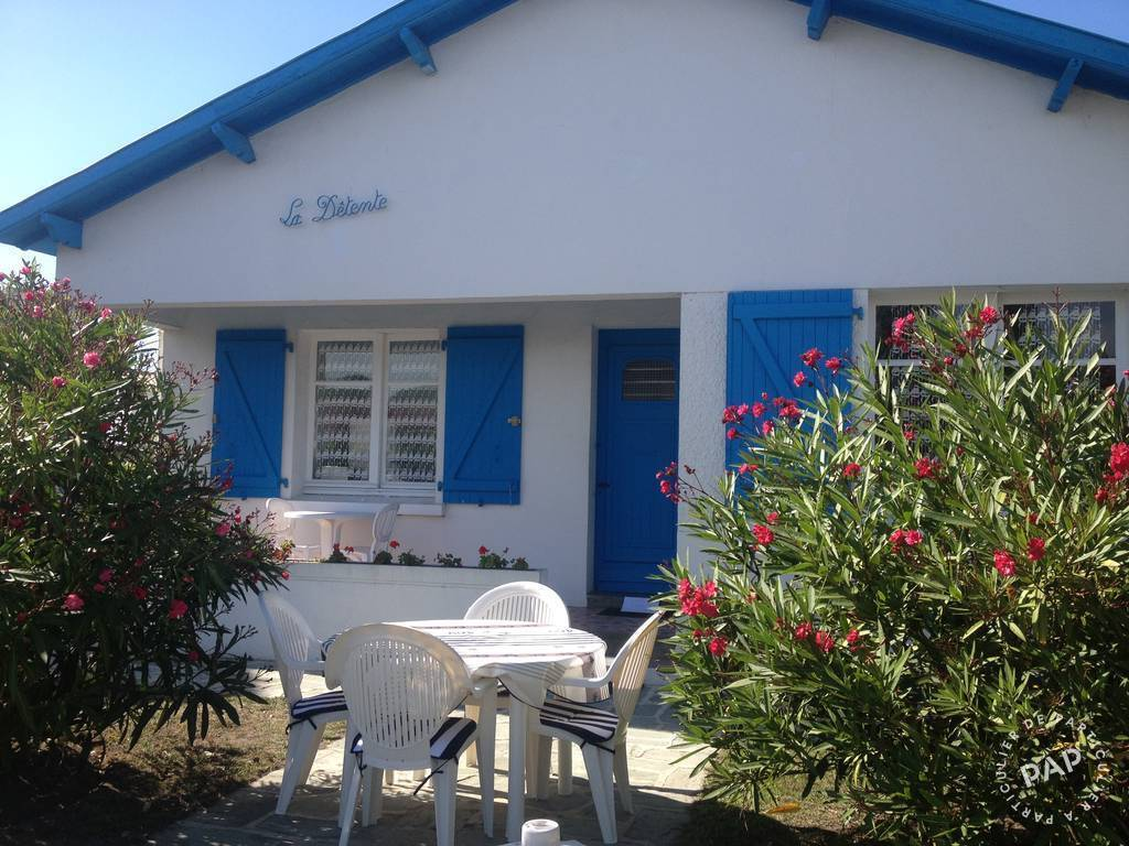 Noirmoutier En L'ile - 6 personnes