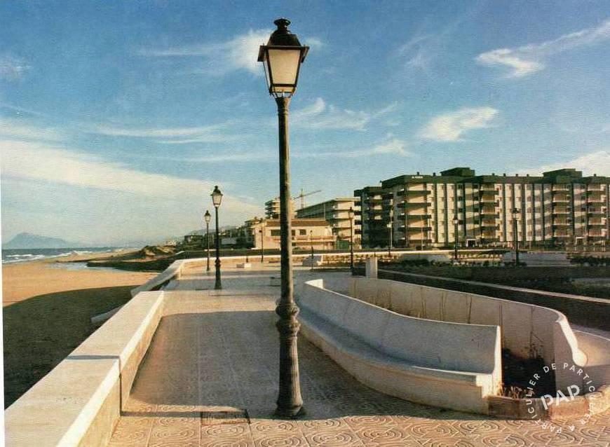 Region Gandia / Miramar Playa