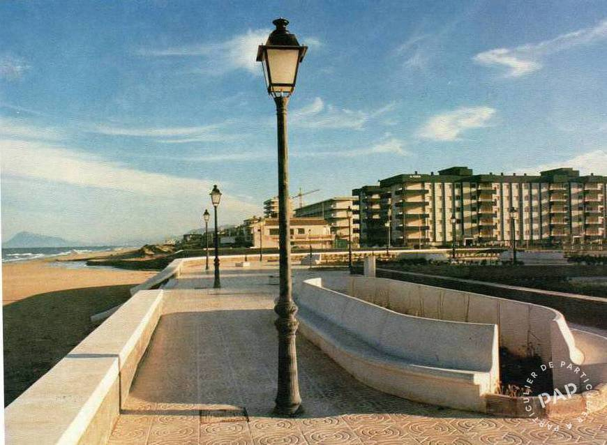 Region Gandia / Miramar Playa - d�s 150 euros par semaine - 4 personnes
