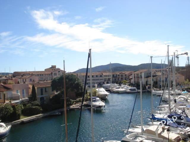 Port Grimaud - dès 550euros par semaine - 4personnes
