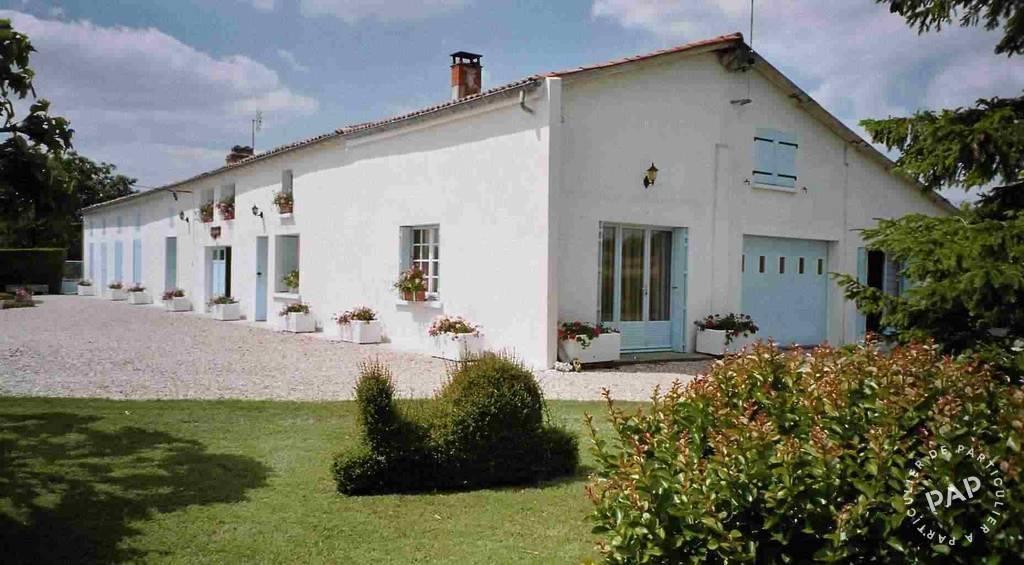 Arces Sur Gironde