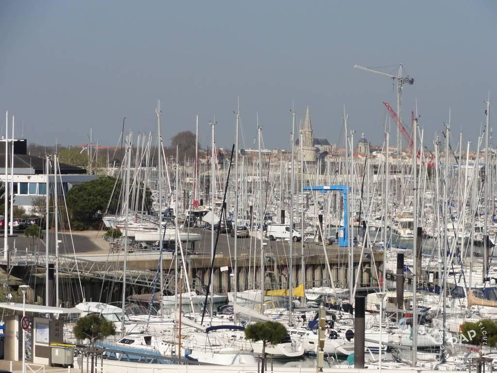 La Rochelle/les Minimes - dès 210 euros par semaine - 2 personnes