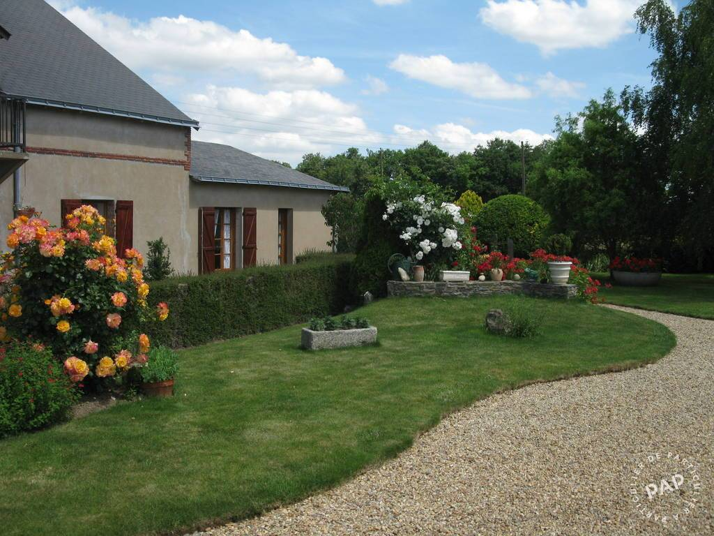 Chalonnes Sur Loire - dès 185 euros par semaine - 4 personnes