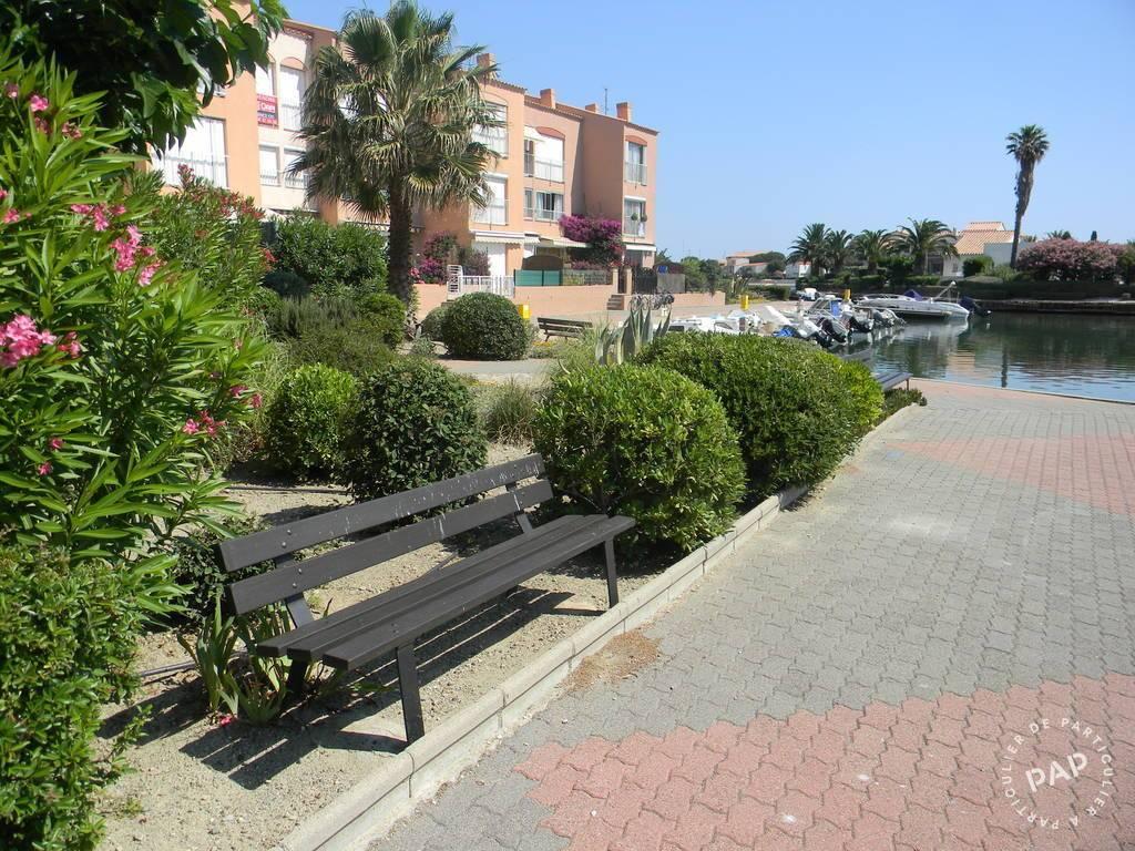 Appartement Saint Cyprien Plage