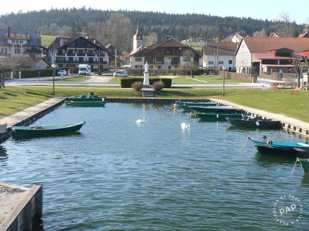 Saint-point-le-lac - dès 450 euros par semaine - 6 personnes