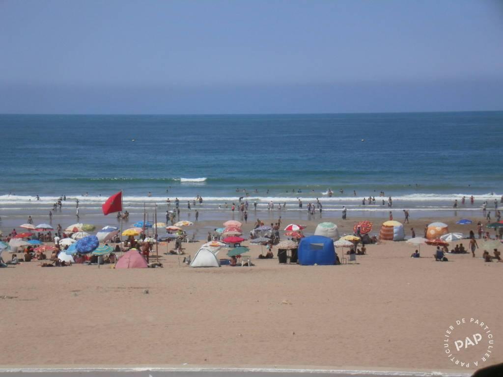 Mehdia-plage - dès 300 euros par semaine - 5 personnes