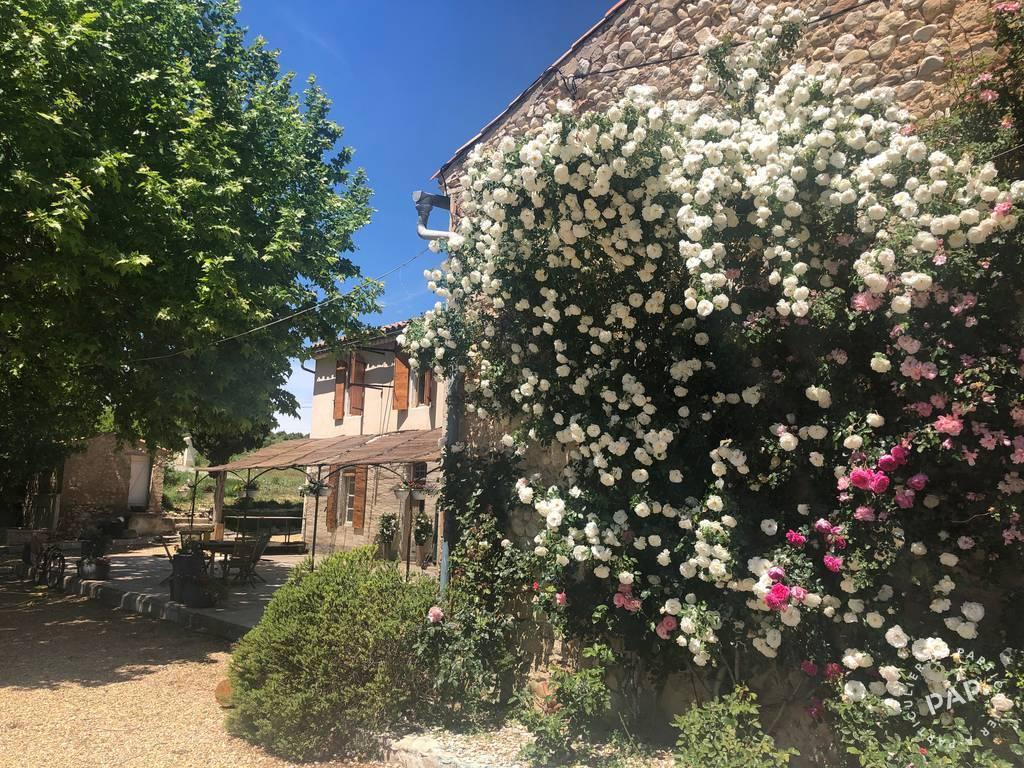 Proche Aix En Provence - dès 3.200 euros par semaine - 14 personnes