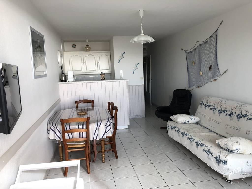 Saint Jean De Monts - dès 250 euros par semaine - 4 personnes