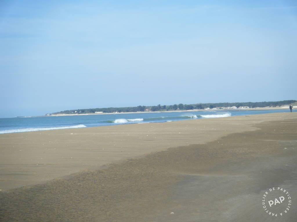 Longeville-sur-mer - dès 250 euros par semaine - 4 personnes