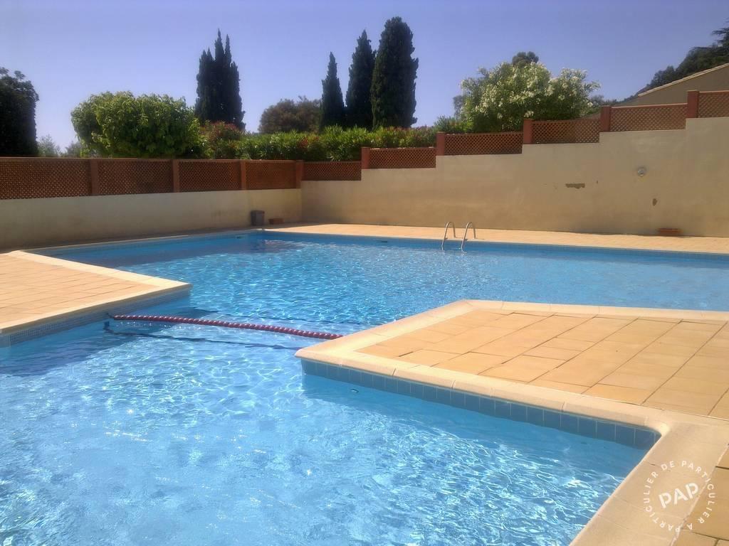 Location le lavandou 83 vacances au lavandou for Camping le lavandou avec piscine