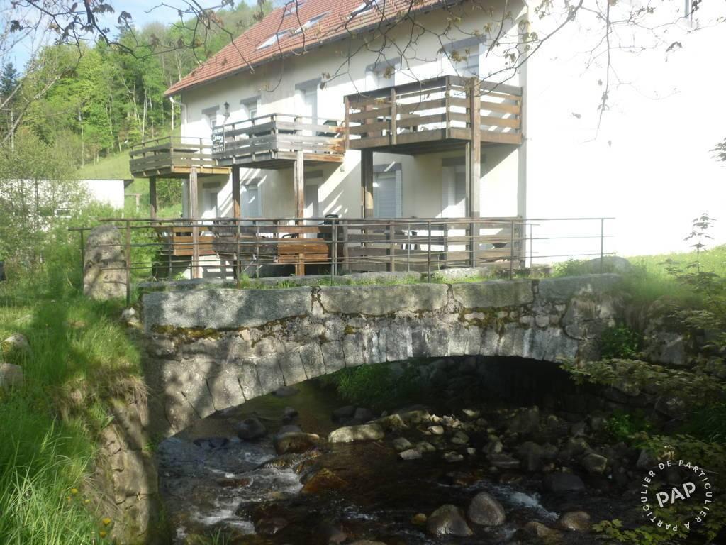 La Bresse - dès 260 euros par semaine - 4 personnes