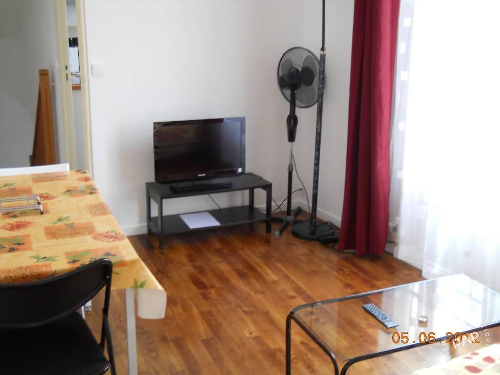 Aulnay Sous Bois - dès 320 euros par semaine - 4 personnes