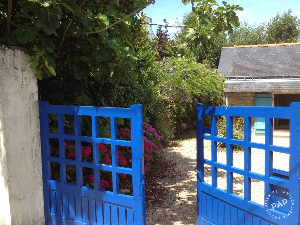 Port Navalo - dès 1.200euros par semaine - 7personnes