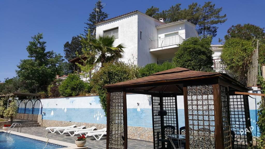 Costa Brava-lloret De Mar - dès 800 euros par semaine - 8 personnes