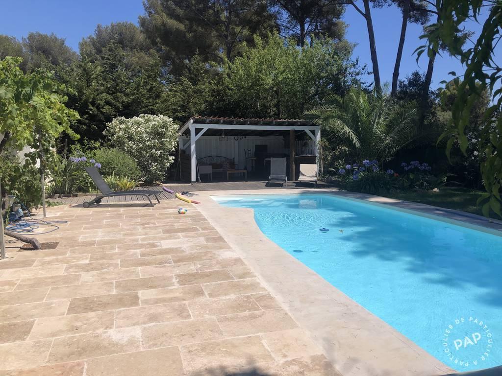 Sanary-sur-mer - dès 2.400 euros par semaine - 6 personnes
