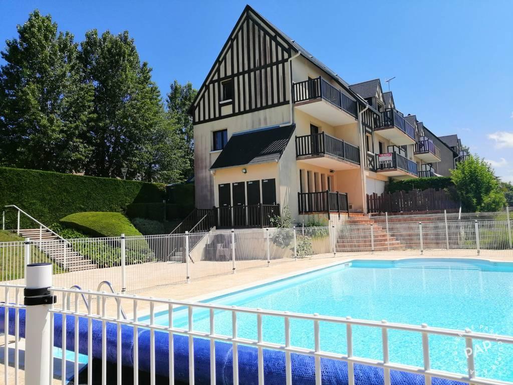 Houlgate Proche Cabourg - dès 290 euros par semaine - 4 personnes