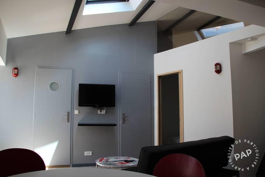 location appartement la rochelle 5 personnes ref 205911549 particulier pap vacances. Black Bedroom Furniture Sets. Home Design Ideas